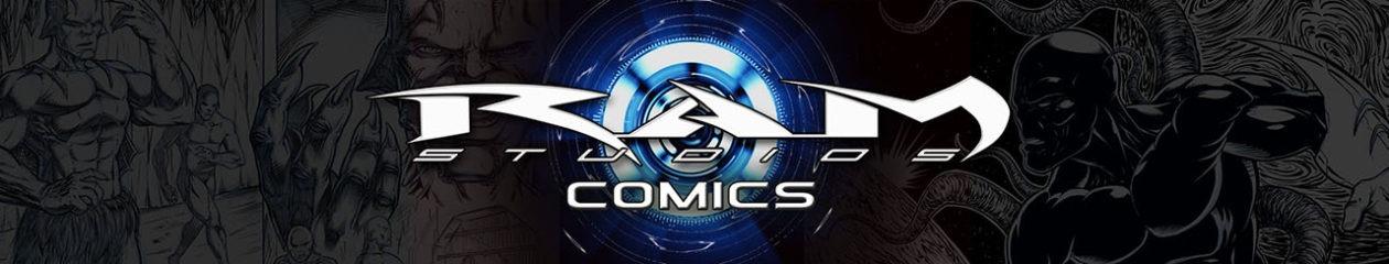 Ram Studios Comics